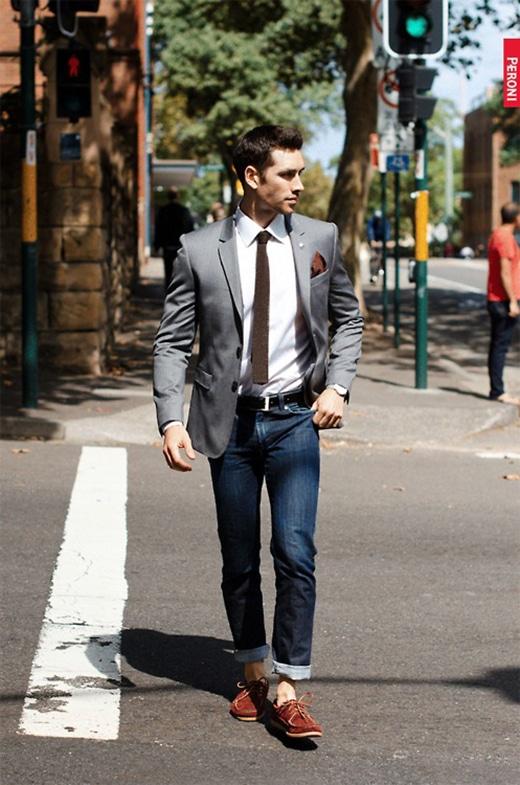 Le Blazer Un Basique Du Vestiaire Masculin