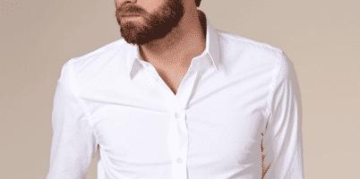 Chemise blanche Filipa K