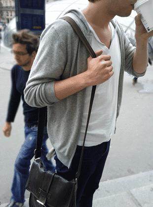 Tshirt et hoodie Monoprix