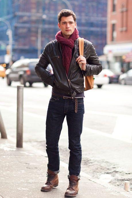 Bottines Et Boots Pour Homme Le Guide