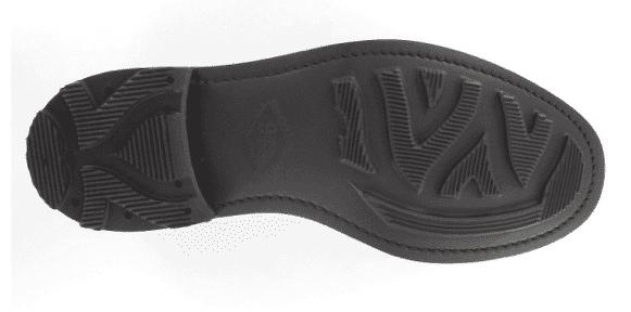 The Ridgeway sole