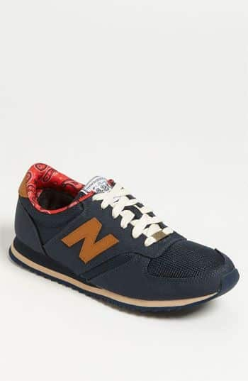 New Balance Herschel Supply Co