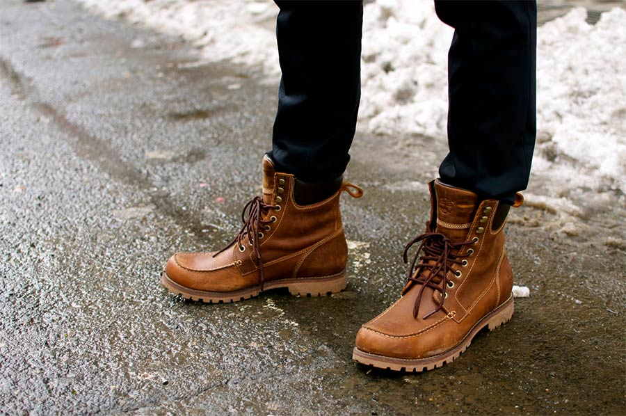 timberland homme bottine