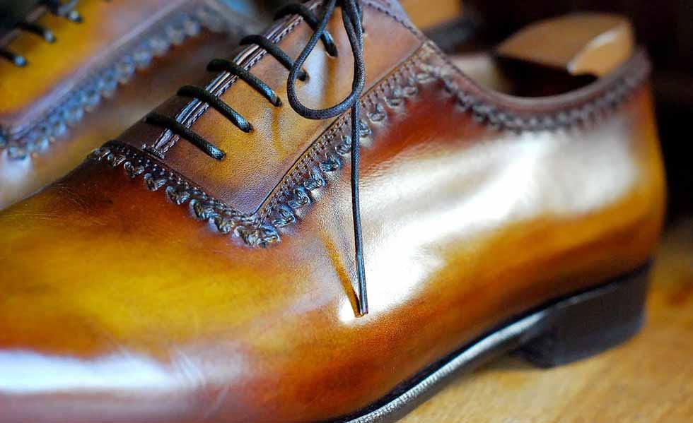 chaussures de ville pour homme le guide. Black Bedroom Furniture Sets. Home Design Ideas