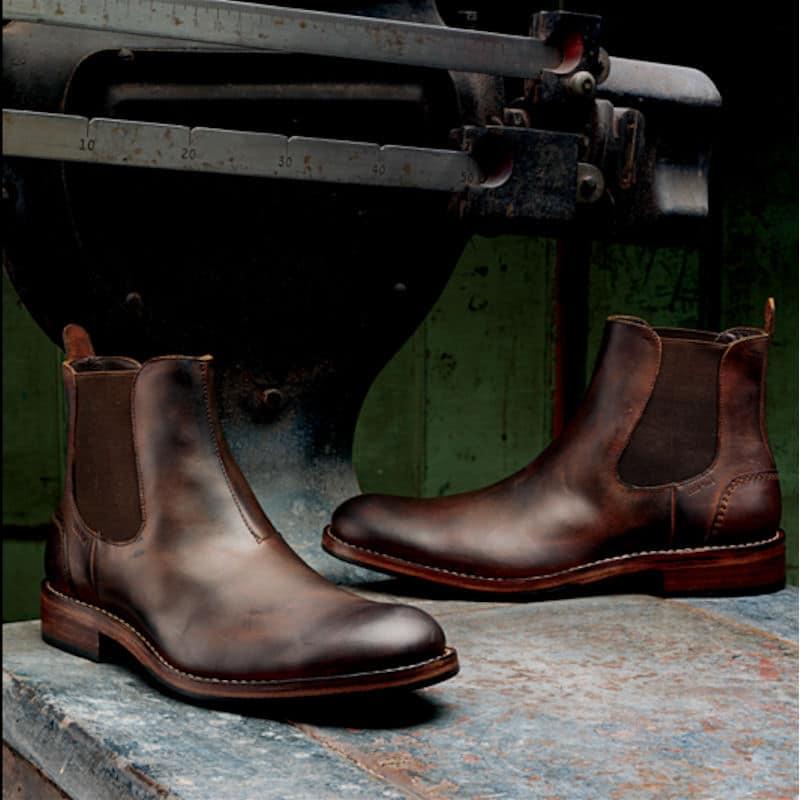 Bottines et boots pour homme   le guide d2815c7a0131