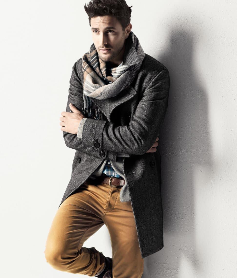 photo comment s habiller pour etre a la mode homme