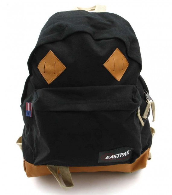 sac-a-dos-noir-padded-pak-r-returnity-tu-eastpak