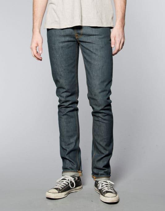 Quelle coupe de jean homme choisir