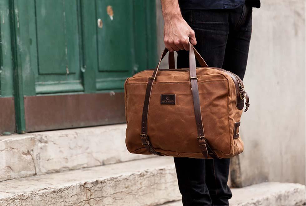 Très Les différents types de sacs pour homme + quelques marques à connaître MT04